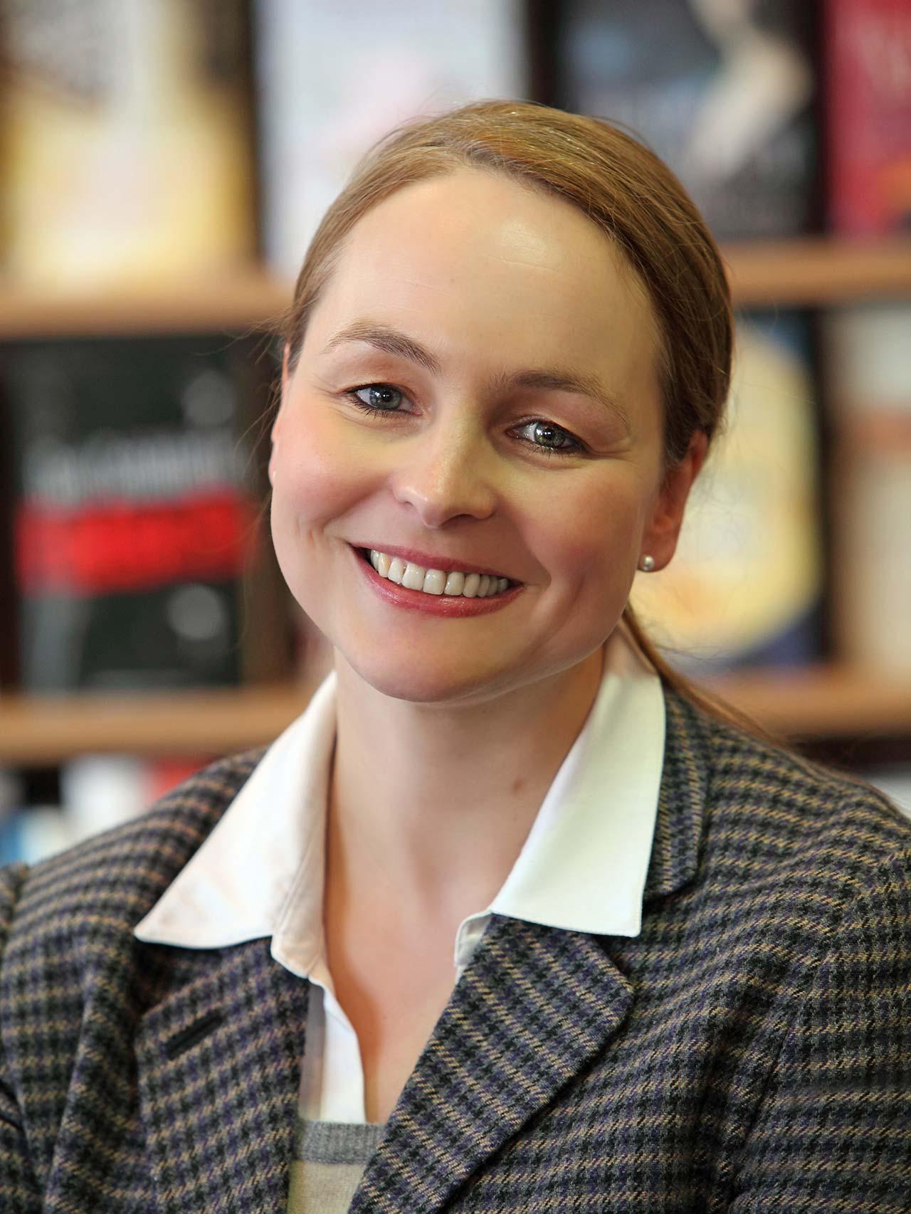 Team Buchhandlung Lohmann - Constance Schmidt