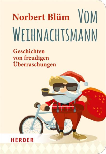 Norbert Blüm: Vom Weihnachtsmann