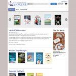Buchhandlung Lohmann Online-Shop