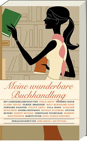 Meine wunderbare Buchhandlung, Verlag: Ars Vivendi