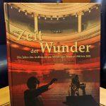 """""""Zeit der Wunder"""" bei """"Pasch halb acht"""" am 28. November 2019"""