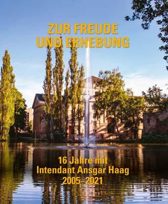 Ansgar Haag: Zur Freude und Erhebung